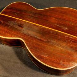 1918 Martin 000-45 Restoration